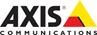 Logo Axis Communications