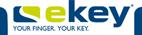 Logo ekey biometric systems GmbH